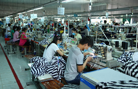Garment Industry Experts in Vietnam
