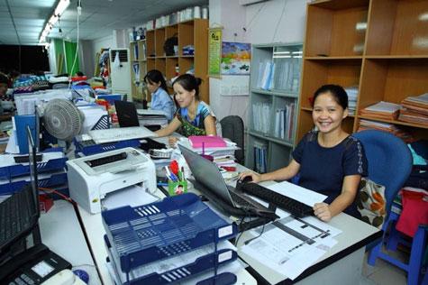 Garment Industry Experts in Vietnam