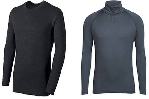 Base Layer Examples