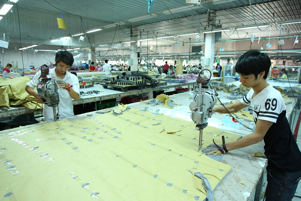 Thai Son Sewing Factory